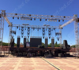P6.25 Outdoor Full Color LED Display für Stage/Event Background