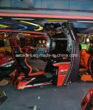 Het Rennen van de Raceauto van het onweer het Rennen van het Spel de Elektronische Machine van het Spel voor Verkoop