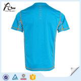 人のための高品質の適性の摩耗の体操のTシャツ
