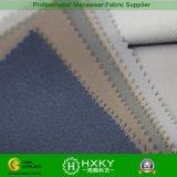 Почищенная щеткой ясно покрашенная ткань полиэфира простирания для Windbreaker или куртки