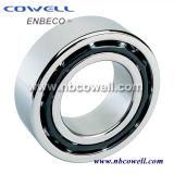 ステンレス鋼またはクロム鋼の深い溝のボールベアリング
