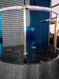Ascenseur d'observation de Roomless de machine de l'acier inoxydable 1000kg