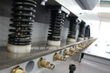 QC12y 시리즈 디지털 표시 장치 유압 그네 광속 Sheaing: 믿을 수 있는 질을%s 가진 Harsle 상표 제품