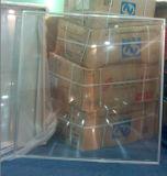 O preço barato vende por atacado a lente linear de vidro da energia solar (HW-F1010)
