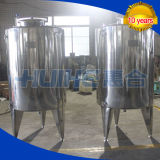 機械混合タンクを作る飲料