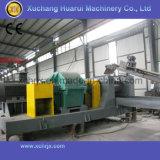 機械/ゴム製粉機械(XKP350/400/450/560/560L)をリサイクルする不用なタイヤ