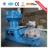 セリウムおよびISOの熱い販売の生物量の餌機械