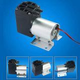 Membrane12v Gleichstromschwanzlose Juicer-Vakuumpumpe des 6L/M Vakuum65kpa