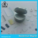 صناعيّ أسطوانة [رر رث] نيوديميوم [ندفب] مغنطيس حجم 4.0[إكس]4.0 [مّ]
