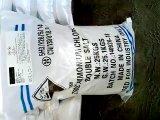 55% Zc 45% AC Chloride van het Zink van het Ammonium