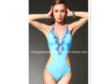 Swimwear sexy delle donne calde blu di vendita