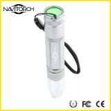 Aluminium-LED Taschenlampe des Jade-Kennzeichen-