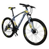 Bicyclette de montagne d'entraînement d'arbre de la vente 26*17 chaud '' avec le bâti de l'alliage 6061 d'aluminium