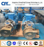 Qualité et prix bas Horizontal Cryogenic Liquid Transfer Oxygen Nitrogen Argon Coolant Oil Centrifugal Pump