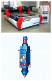 Preiswerter 500W Fiber Small Laser Cutting Machine