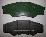 para almofadas de freio Maufacturer do disco do carro de Toyota Camry