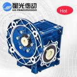 Drehzahl-Reduzierer des RV-Serien-Antriebswelle eingehangener Wurm-Getriebe-Nmrv040-25-71b5
