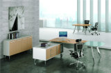 Kintig 플러그 시리즈 간단한 Soho 사무용 가구 사무실 매니저 책상 컴퓨터 테이블 사무실 실무자 책상