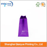 Manopola e Recyclable Feature Paper Bag con Logo Print