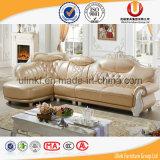 Sofá europeo moderno del estilo para los muebles caseros (UL-X2028)