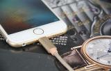 Mfi аттестовало кабель USB индикатора СИД алюминиевым заплетенный нейлоном для iPad iPhone