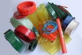 PU-Dichtung, Polyurethan-Teile, PU-Teile angepasst entsprechend der Kunden-Zeichnung und Antrag
