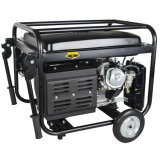 Potência Value 5HP 6.5kw Gasoline Generator Zh7500