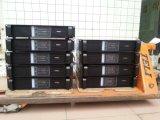 Fp14000によって改良される電力増幅器、2400Wアンプ、高出力のアンプ
