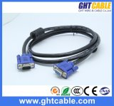 Monitor/Projetorのための高品質MaleまたはMale VGA Cable 3+9