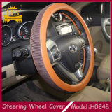 Varia unità di elaborazione di Colors con Cloth Car Steering Wheel Cover