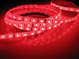 Tira flexible LED del alto brillo de la tira LED 5050