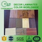 Het formica Laminaat van de Hoge druk Colors/HPL