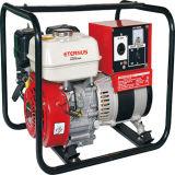 3キロワット3KVA品質使用ホンダエンジンポータブルガソリン発電Bh5000