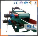 2016 pedazos de madera que hacen la máquina/el jardín eléctrico desfibradora/máquina Chipper del pedazo de madera