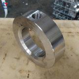 Brides de bride d'ajustage de précision de pipe d'acier inoxydable d'OEM de la norme ANSI ASTM