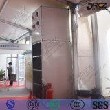Fußboden-Montierungs-Klimaanlagen-Großverkauf-industrielle Zelt-Kühlvorrichtung für im Freienereignis-Zelt
