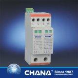 Защитное приспособление пульсации SPD высокого качества модульное Low-Voltage