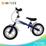 ゴム製車輪のバランスのバイクは12インチ/屋外のおもちゃの赤ん坊の最初バイクペダル/Excerisingバイクのバランスのバイクをからかわない