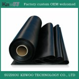 Folha industrial geral da borracha de silicone da manufatura de China