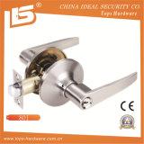 Punho tubular Lock-815 da porta da liga do zinco
