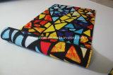 Rutschfestes farbenreiches Drucken-Gummiyoga-Matte