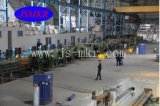 중국 공급자에게서 공장 강철 회전 선반 생산 라인