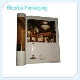 Catálogo de la impresión de la alta calidad/folleto promocionales /Catalog