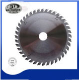 160*40t Professional Conical Scoring Tct Circular Saw Blad