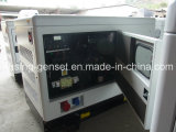 10kVA-50kVA Power Diesel Silent Soundproof Generator Set con Yangdong Engine (K30080)