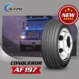 Pneu radial de /TBR de pneu de camion (385/65r22.5) de qualité