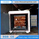 Secadora de madera del vacío de alta frecuencia de la fábrica de Hebei para la venta