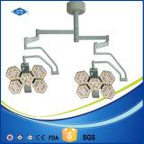 Aprobado por la CE Iluminación LED Quirófano Médico ( Ajuste de temperatura de color )