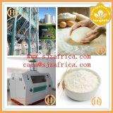 ヨーロッパ規格300t/Dの小麦粉の製造所