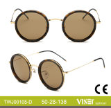 Form Sunglasses mit New Design Sun Glasses (105-A)
